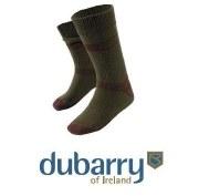 Dubarry Technical Socks S Long