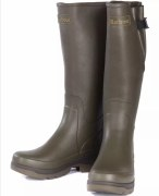 Barbour Womens Hail Wellington Boots