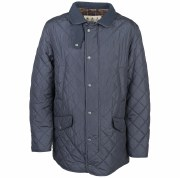 Barbour Hale Mens Waterproof Quilted Jacket