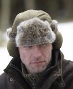 Harkila Alaska Down Hat