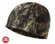 Harkila Q fleece Mossy Oak Beannie Hat