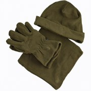 Hart of 10 Hat Gloves & Scarf