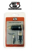 HotRox Car Charger Kit