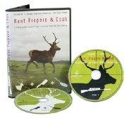 Hunt Prepare & Cook DVD