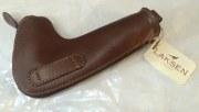Laksen Leather Bolt Holder