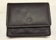 Laksen Leather Ammo Wallet