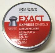 JSB Exact Express .177
