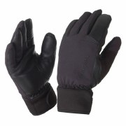 Sealskinz Hunting Gloves Black