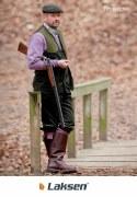 Laksen Bennington Waistcoat