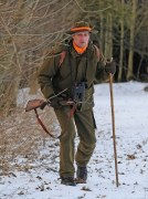 Laksen Boar Hunting Trousers