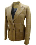 Laksen Dee Dress Jacket