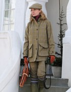 Laksen Dee Ladies Tweed Shooting Jacket