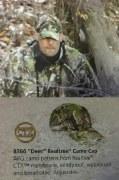 Laksen Deer Cap L