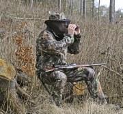 Laksen Deer Jacket S