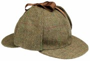 Laksen Dorset Highland Hat