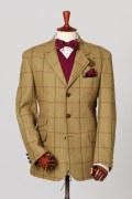 Laksen Glennan Tweed Sports Jacket