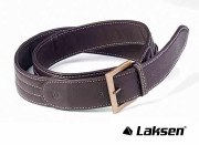 Laksen Leather Belt