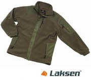 Laksen Maral Fleece Jacket M