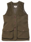 Laksen Melrose Ladies Shooting Vest