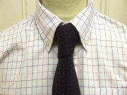 Laksen Sherwood Tie Heather