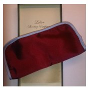 Laksen Silk Wine Handkercheif