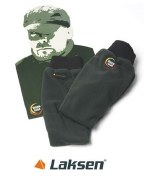 Laksen Warm Gear Fleece Mittens