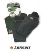 Laksen Warm Gear Fleece Mittens