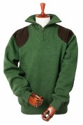 Laksen Wood Windproof Jumper