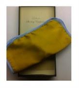 Laksen  Yellow Handkercheif