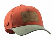 Beretta Logo Cap Orange
