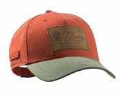 Beretta Logo Cap Orange