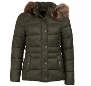 Barbour Ullswater Ladies Quilt