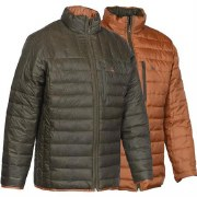 Verney Carron Weekender Quilted Reversible Jacket