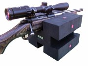 Maxbox Magnetic Gun Rest