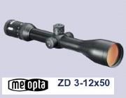 Meopta ZD-3-12x50 Tactic