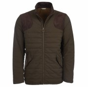 Barbour Bullfinch Mens Quilted Jacket