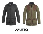 Musto Ladies Clay Jacket