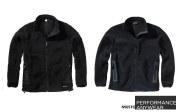 Musto Polartec Fleece Zip Jacket
