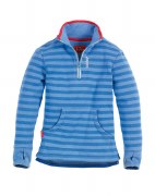 Musto ZP 176 Kids Zip Neck Sweater