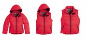 Musto ZP Kids 2 in 1 Jacket