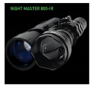 Night Master 800 IR Kit