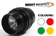 Night Master LED Neck Section