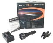 Night Master 800 Kit White HD