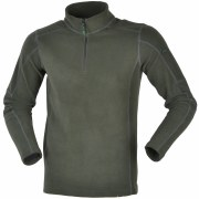 Ridgeline Norwegian Zip Neck Fleece