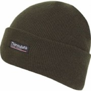 Olive Thinsulate Knitted hat