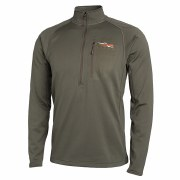 Sitka Core Midweight Zip T