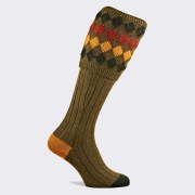 Pennine Kendal Shooting Socks