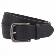 British Belt Company Porter Leather Belt