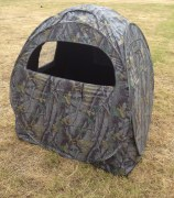 Protector 2 Camo Pop up Hide