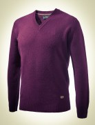Beretta V Neck Sweater